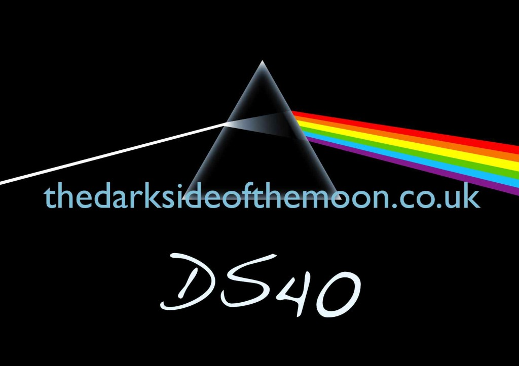 Dark Side Of The Moon 40